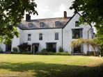 Rossholme Country House