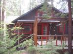 3 BR/2 BA with Loft near Twain Harte Lake!  Sleeps 10