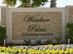 3/3 Resort Town Home Windsor Palms