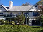 Brewster Cape Cod Large 4br close to everything