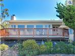 Wonderful & Serene Cambria 3 BDRM Ocean View Home
