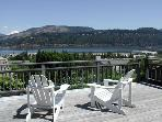 Hood River Hideaways, Fantastic River Views