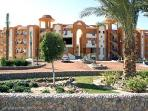 Oasis Resort Apartment D 35