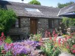 Glan Morfa Bach Cottage