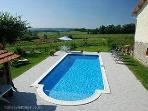 Luxury Large Gite with pool