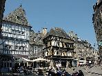 Luxury apartment in Dinan