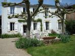 French Farmhouse Vacations