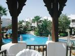 Delta Sharm Apartment