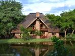 Kruger Park Lodge Golf Safari