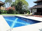 3 Bed Villa Seminyak, best location, best price.