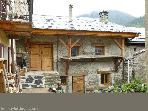 Chalet Bronziers
