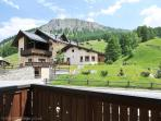 Castagno Chalet Apartment