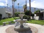Spacious South Palm Springs Condo