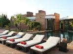 Villa Chic Design Marrakech