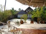 Swahili House sleeps 10
