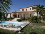Narbonne luxury villa - 561