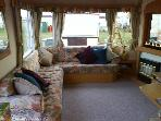 3 bed static caravan (GC90)