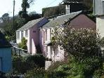 Pink Cottage