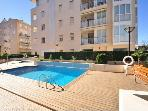 Apartment in Cambrils with POO