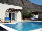 Villa May, Plaka, Elounda