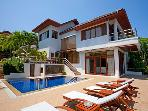 Phuket villa | Baan Thap Thim