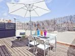 PENTHOUSE TERRACE APARTMENTBCN