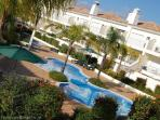 Fonte Verde Large 4 bed House