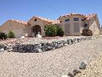 Beautiful Southwestern Vacation Rental