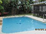 Villa,Tropical Lush,Pool, May/Jun $1190 Incl.Tax