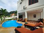 Baan Ja Id, Krabi Private House Ao Nang Beach