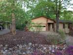 8SierLn Lake Desoto Area | Home | Sleeps 4