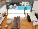 Luxury Villa, Pool, Wifi, Garden, Elevator