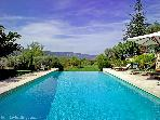 Stunning Luxury in Provence