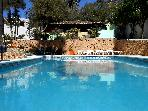 Ibiza Villa f. 13 Pers. near of Privileg + Amnesia