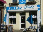 The Surf Bar Cafe B&amp;B also self catering avilable