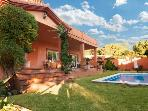 Holiday House - Marbella