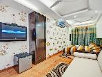 Modern Studio Apartment @ Posh South Delhi