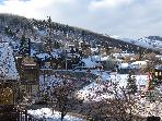 2 Lg Master Bdrm, Slope-Side, Park City, Main St
