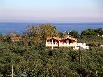 Zakynthos holiday rental
