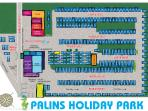 Palins Holiday Park