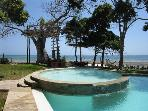 Galu Kinondo Beach House
