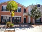 Coral Cay Townhome