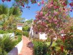 Our Oasis in Sunny Nerja