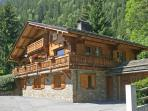 Chalet Jumelles