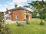 FarmHouse Luxury Self Catering Woodbridge Suffolk