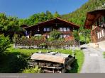 Chalet Daheim
