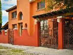 Vacation Rental San Miguel de Allende GTO.