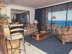 Gorgeous Oceanfront Condo, 1BR -MK705