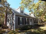 TRURO VACATION RENTAL-4BR - WSWAI