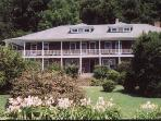 Calhoun House Inn &amp; Suites